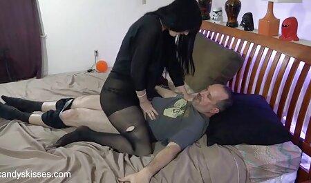 Caliente joven puta es listo a mierda la videos sexo veteranas chico después su caliente cunnilingus