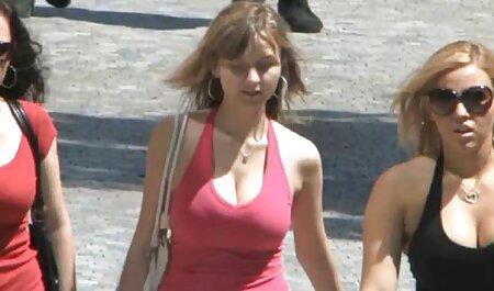 La hermosa joven chica para la veteranas culonas follando mamada para la grande polla durante la pornografía entrevista