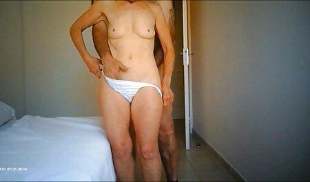 Sensual Señora y su coño peludo disfrutar veteranasfollando de Hardcore sexo caliente
