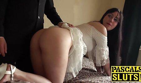 Maduro ama de casa videos xxx veteranas seduce la plumber