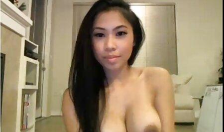 Joven porno modelo cums increíblemente de falo penetración en sexo casero con veteranas la delicioso culo