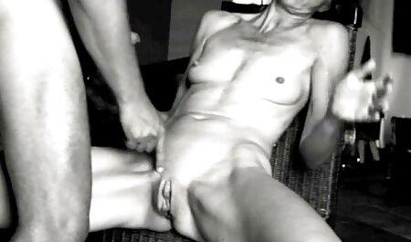 Rubia en videos de veteranas buenas el papel de una verdadera puta anal