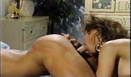 Hermana seduction change cada otro videos de veteranas culonas semen en la polla del chico que ama doble placer