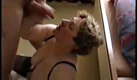 Hombre negro polla se siente bien en la videos de sexo de veteranas boca de madura cachonda ama de casa