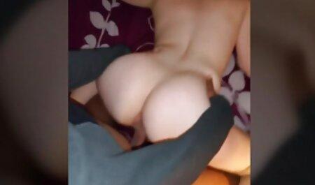Hermosa videos sexo con veteranas POV batida con una joven y jugosa rubia