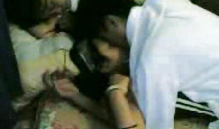 El chico polla es estimulado por una videos de veteranas xxx chica Japonesa interesado Mamada