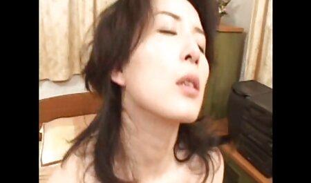 Asia demostró la digna de con su boca veteranas follonas