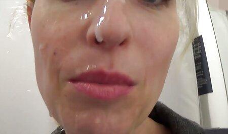 Rubia madura es sólo la reina de videos sexo veteranas anal realmente :)