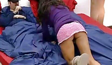 Ébano maduro consigue aproximadamente follada por blanco videos de veteranas haciendo el amor hombre en posición
