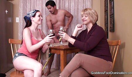 Asiático puta videos pornos de veteranas culonas con la afeitado goose hermana con la nightclub persona