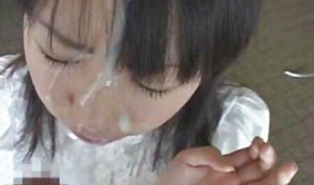 Depravado joven Asiático radiante videos de veteranas haciendo el amor hermana con ambos caballeros
