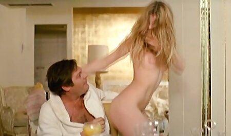 Hermosa pie fetiche y handjob videos veteranas follando con hembra piernas con profundo anal sexo en la bottle