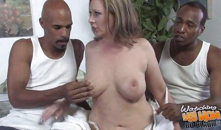 La pareja sexo casero veteranas maldito baile