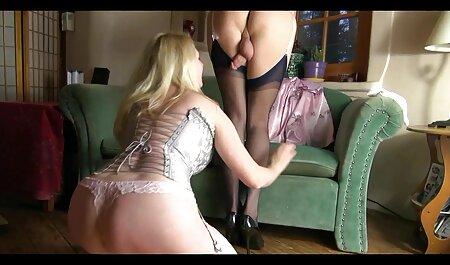 Francés actriz videos de veteranas tetonas porno Alexia es su culo impulsado duro