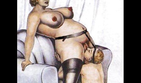 Las aspiraciones, la belleza de videos de veteranas tetonas la actriz porno en Hardcore escenas de sexo con el áspero